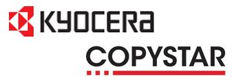 logos kyocera copystar